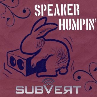 Speaker-Humpin_mix