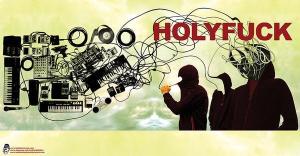 holy 4