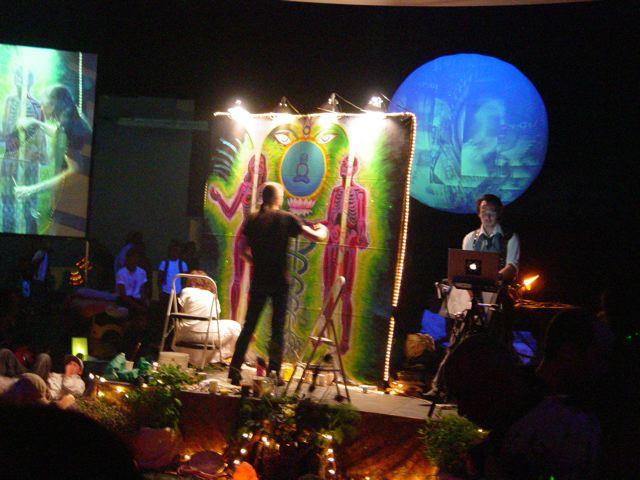 Harmony Festival – Santa Rosa, CA