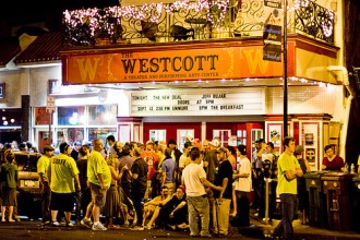 Westcott Theater