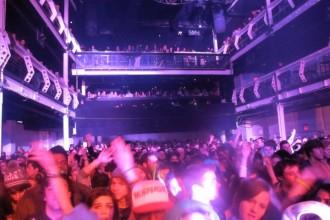 Lotus Crowd
