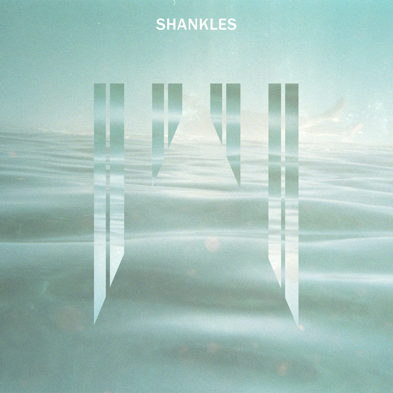 Shankles - Gully Foil EP - cover