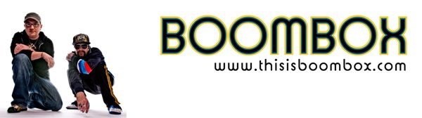Boombox live show web stream free download