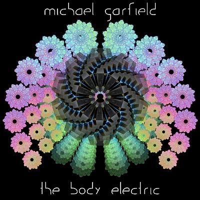 the body electric - album cover