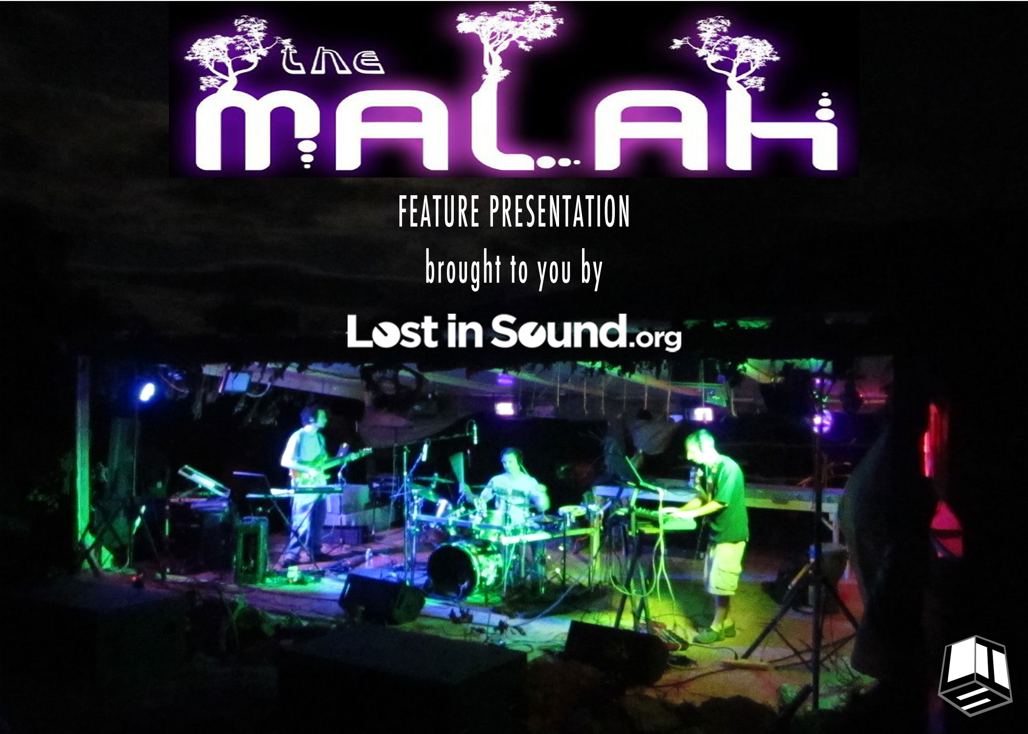 Malah Interview Lost in Sound
