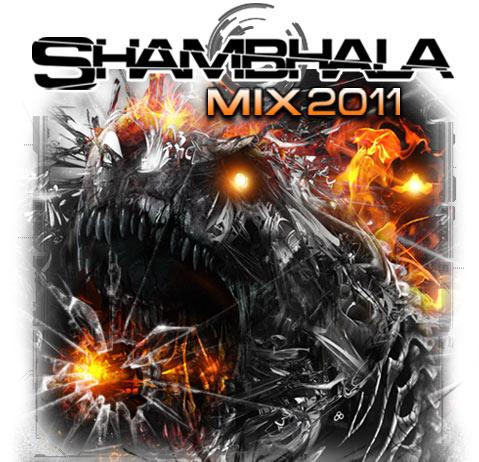 Excision Shambhala 2012