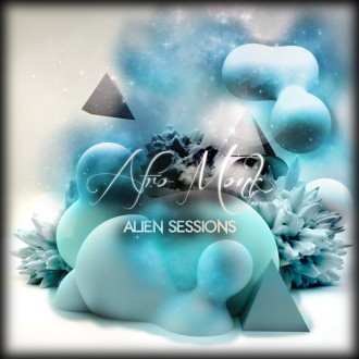 Afro Monk - Alien Sessions