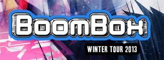 boombox Winter Tour Colorado header