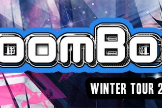 boombox Winter Tour Colorado header