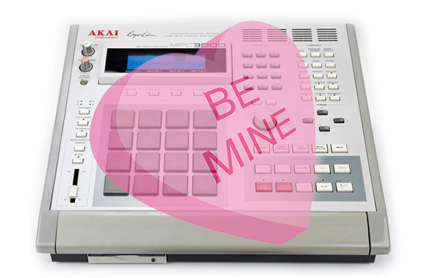 Known, Loved and Lost - The MPC-3000