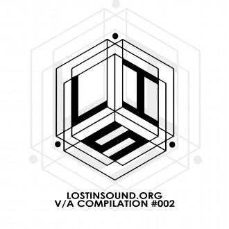 VA 002 compilation art