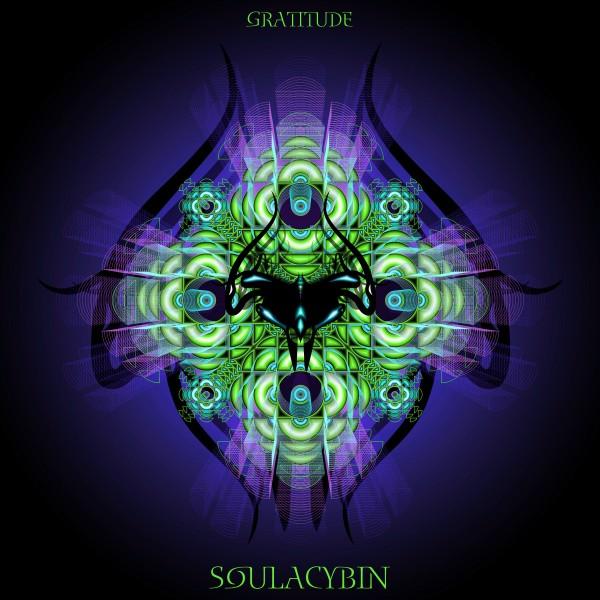 Soulacybin - Gratitude