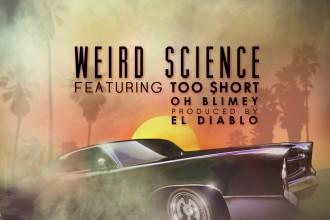 weird science too short remixes
