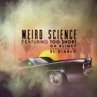 weird science too short remixes
