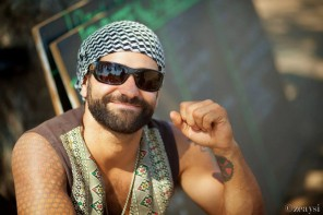 Exclusive Interview with Eric Giambrone | Envision Festival & Sustainability