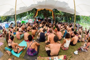 Envisioning Community: Struggles of Utopia