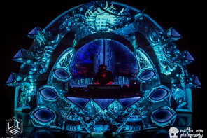 ShpongleTrongled: 4.2 in Boston