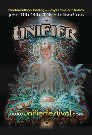 Unifier Transformational Healing and Expressive Arts Festival – Preview