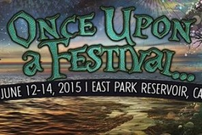 Once Upon a Festival – East Park Reservoir, CA [6.12-6.14]