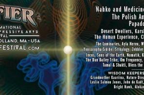 Unifier Festival 2015 – Tolland, MA [6.11.15-6.14.15]