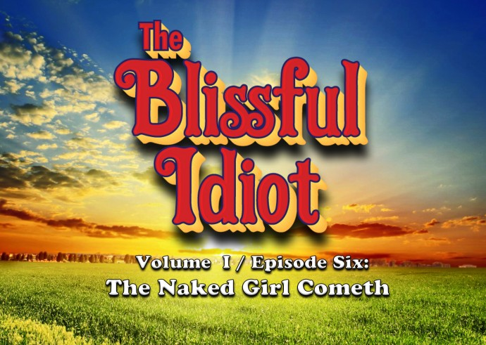 Blissful Idiot_logos
