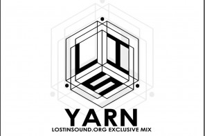 Yarn Exclusive Mix & Interview