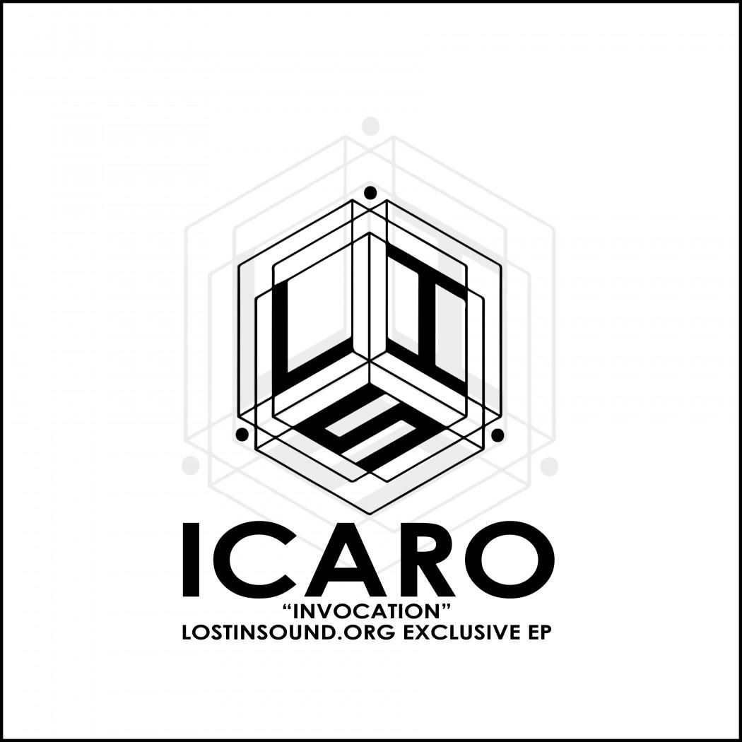 Icaro EP Template smaller