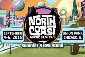North Coast Music Festival 2015 – Preview
