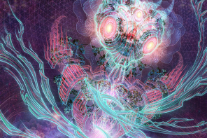 """Varieties of the Sonic Experience: MantisMash """"Pulsating Reality"""" Review"""