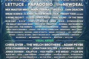 Great North Music & Arts Festival 2015 – Norridgewock, ME [9.4 – 9.6]