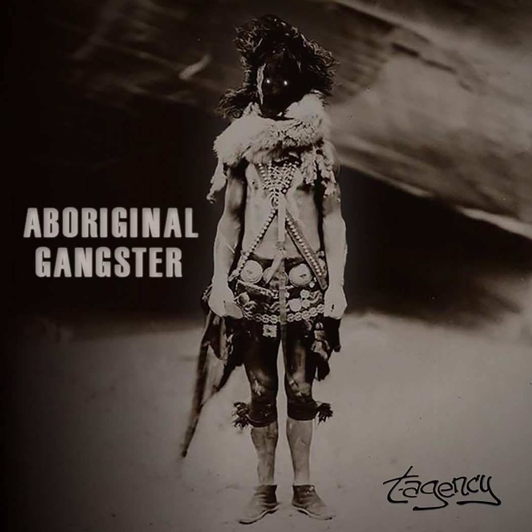 Aboriginal Gangster cover 1600x1600