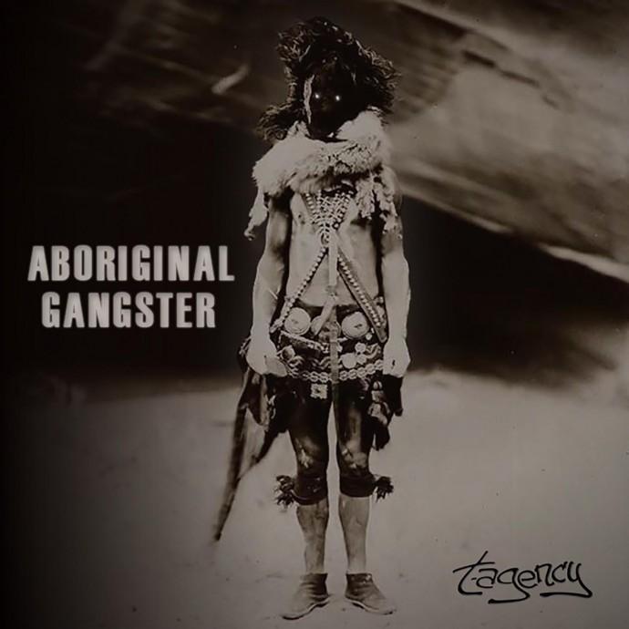 Aboriginal Gangster cover 1600x1600