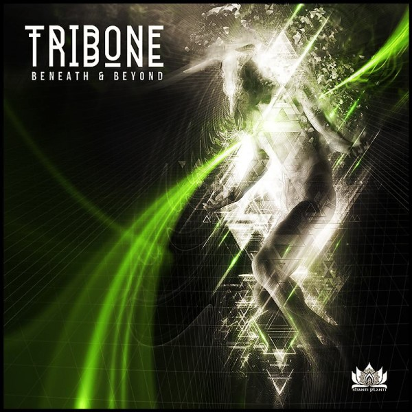 TRIBONE - Beneath & Beyond