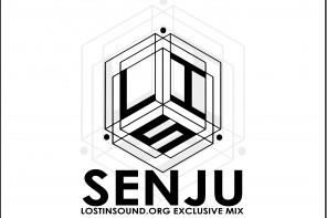 Senju – Euro Tripping (LIS Exclusive Mix)