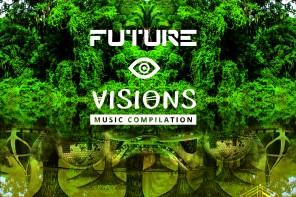 NuMundo 'Future Visions' Compilation Album (LostinSound.org Exclusive Sneak Peak)