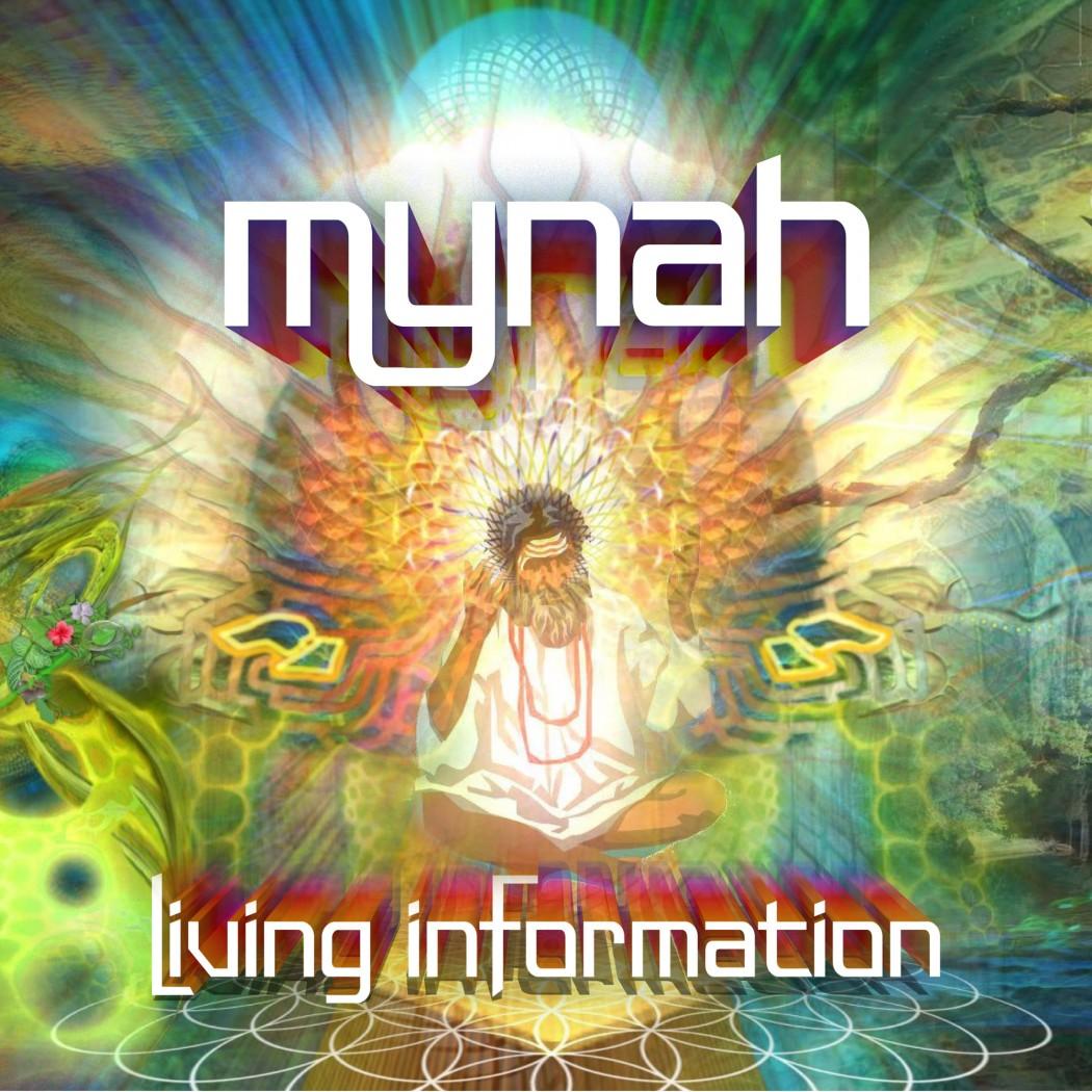 Living inFormation