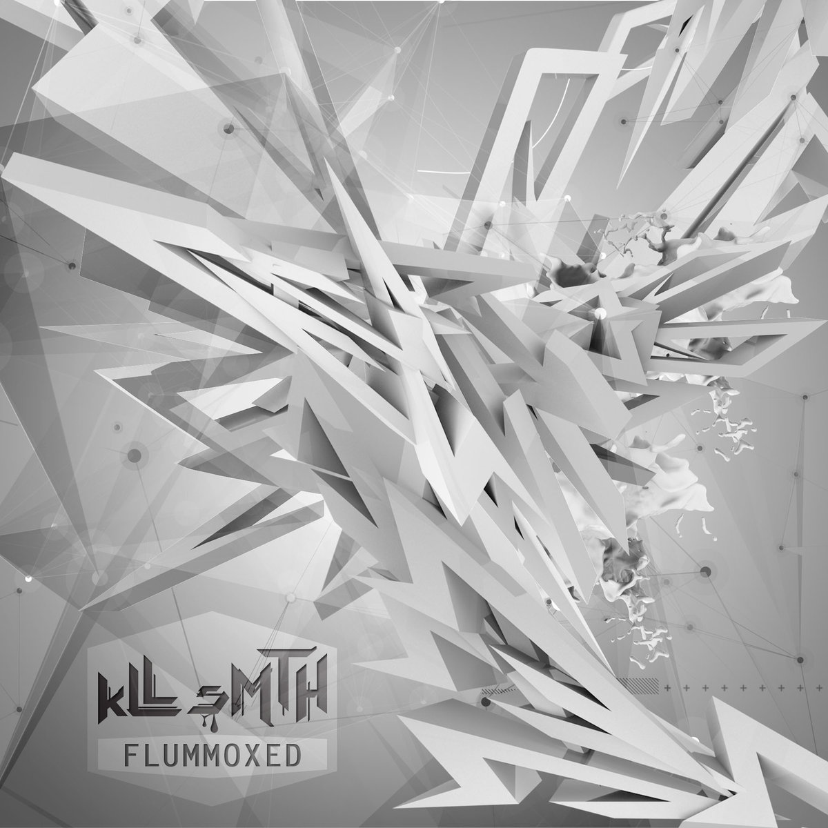 flummoxed EP art