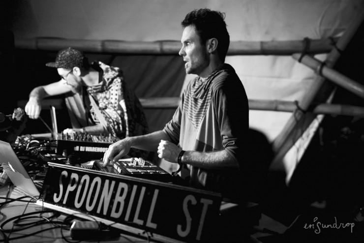 Spoonbill Street - Photo: Erica Sundrop