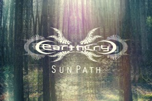 earthcry album art