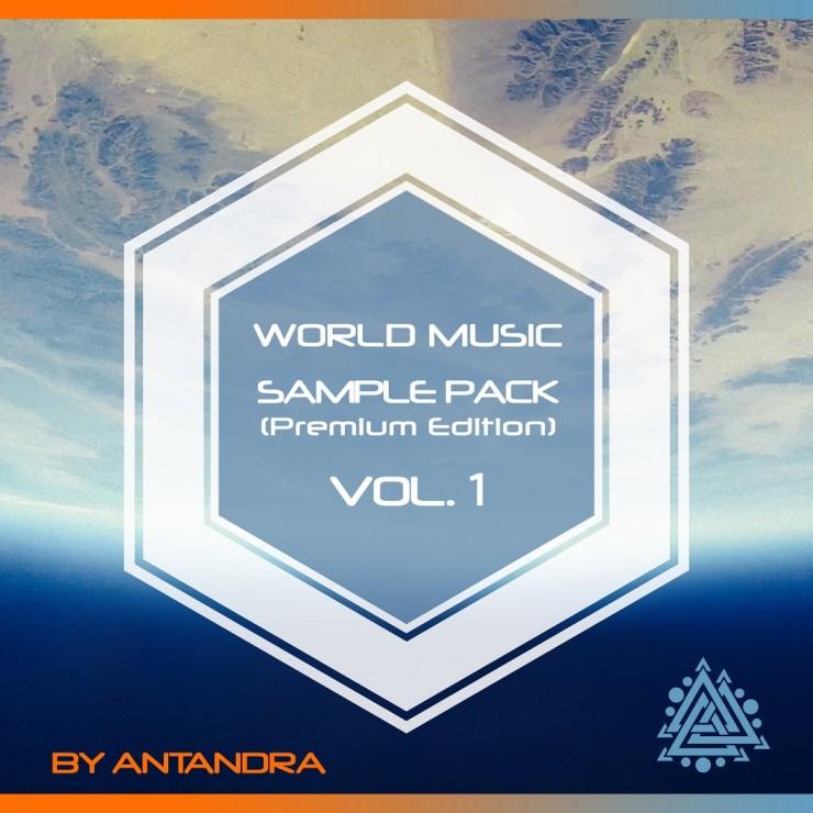 World Music Sample Pack (Premium Edition) Vol 1crop