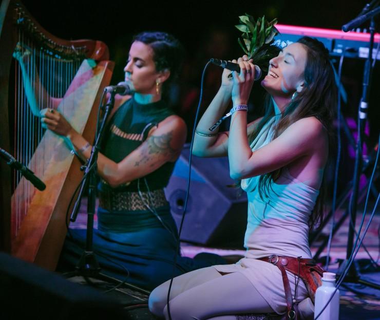 Ayla_profile_stage_harp