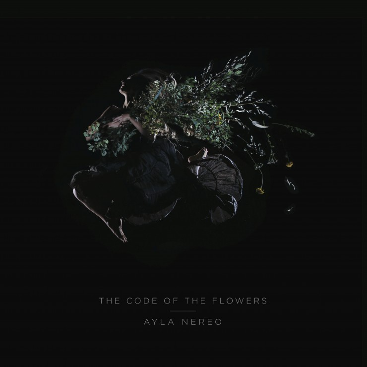 The Code of The Flowers_cover_AylaProfile