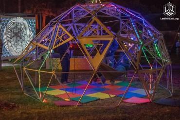 24 Dome
