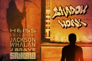 Heiss – 'Shadow Work' EP Review & Interview