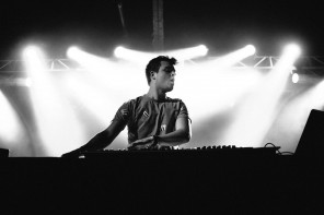 The Digital Virtuoso: an Interview with Haywyre