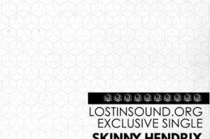 Skinny Hendrix & Astrokat – Phantasma EP