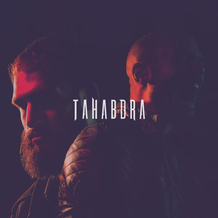 Tahabdra - TRIPTYCH EP Review/Q&A + LIS Exclusive Premiere