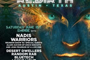 Nadis Warriors: Re:Birth – A Chat with Jason Hahn
